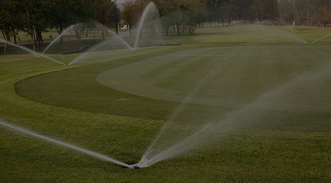 West Palm Beach Irrigation
